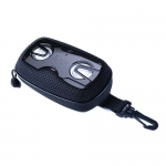 iLuv Amplified Portable Stereo Speaker Case