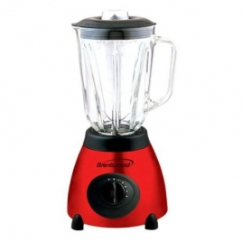 Brentwood Stainless Steel Blender