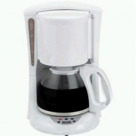 Brentwood 12-Cup Digital Coffeemaker