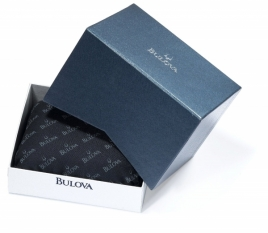 Bulova Men's Watch