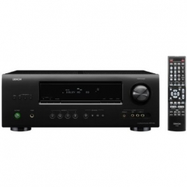 Denon Home Theater Receiver