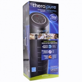TheraPure HEPA-type Air Purifier