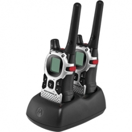 Motorola Talkabout MJ270 2-Way Radios