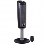 Lasko CS30368 1500W Ceramic Pedestal Heater