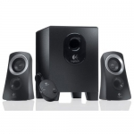 Logitech Z313 2.1 Channel Multimedia Speaker System