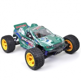SURGE 6538 Large (1:10 Scale) R/C Off-Road 4WD Truggy