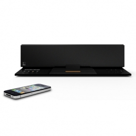 SOUND|FREAQ SFQ-02 Sound Step Bluetooth Speaker System