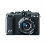 Canon PowerShot G15 12.1 MP Digital Camera