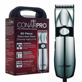 Conair Pro 20 Piece Haircut Kit