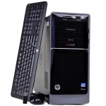 HP Pavilion p7-1410 Core i3-2130 Dual-Core 3.40GHz Desktop PC