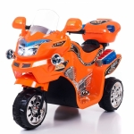 Lil' Rider FX 3 Wheel Battery Powered Bike