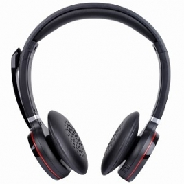 ASUS HS-W1 2.4GHz Wireless Stereo Headphones