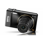 BenQ GH210 16MP 12.5x Optical/8x Digital Zoom HD Camera