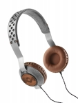 House of Marley Liberate On-Ear Headphones