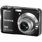 Fujifilm FinePix AX-560 16MP 5x Optical/6.7x Digital Zoom HD Camera