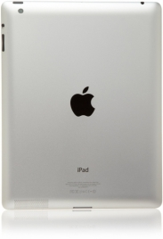 Apple iPad 3rd Generation 64GB 9.7-Inch Retina Display Tablet