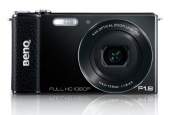 BenQ G1 14MP 4.6x Optical/6x Digital Zoom HD Camera