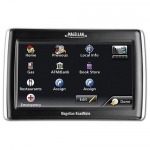 Magellan Roadmate 1470 4.7-Inch Touchscreen Portable GPS Navigation System