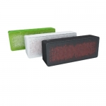 AMP SP1 Portable Wireless Bluetooth Speaker & Speakerphone