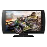 Sony PlayStation 24-Inch 3D 1080p 240Hz Widescreen LED LCD 3-in-1 Monitor
