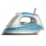 Brentwood Full Size Non-Stick Steam/Dry Spray Iron