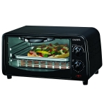 Courant 4 Slice Countertop Toaster Oven