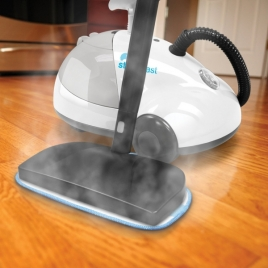 Steamfast Canister Steam Cleaner