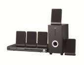 Sylvania Curtis 5.1 Channel DVD Home Theatre System