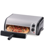 Presto® Stainless Steel Pizza Oven