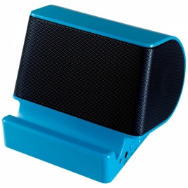 Craig Portable Stereo Speaker with Built-in Stand