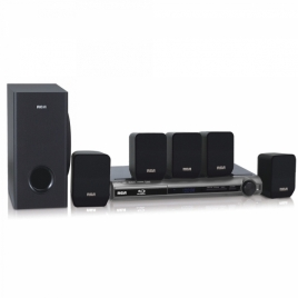 RCA 300W Blu-ray Home Theater System