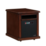 Duraflame PowerHeat 1500 watt Infrared Quartz Heater