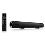 Hitachi HSB32B26 133W Bluetooth Digital Sound Bar for 32-inch Class and larger HDTV's