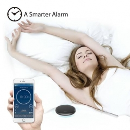 iLuv SmartShaker2 Super Vibrating Bed Alarm