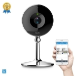 iLuv mySight Wi-Fi Cloud-Based 2K HD Video Camera