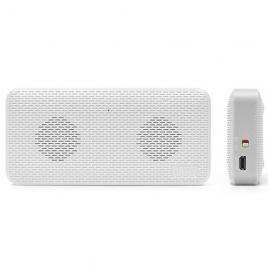 iLuv Aud Mini Portable Bluetooth Speaker