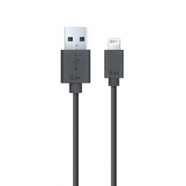 iLuv High Quality Lightning Cable