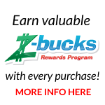 What are Z-bucks?